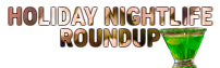 Holiday Nightlife - Homepage Extra