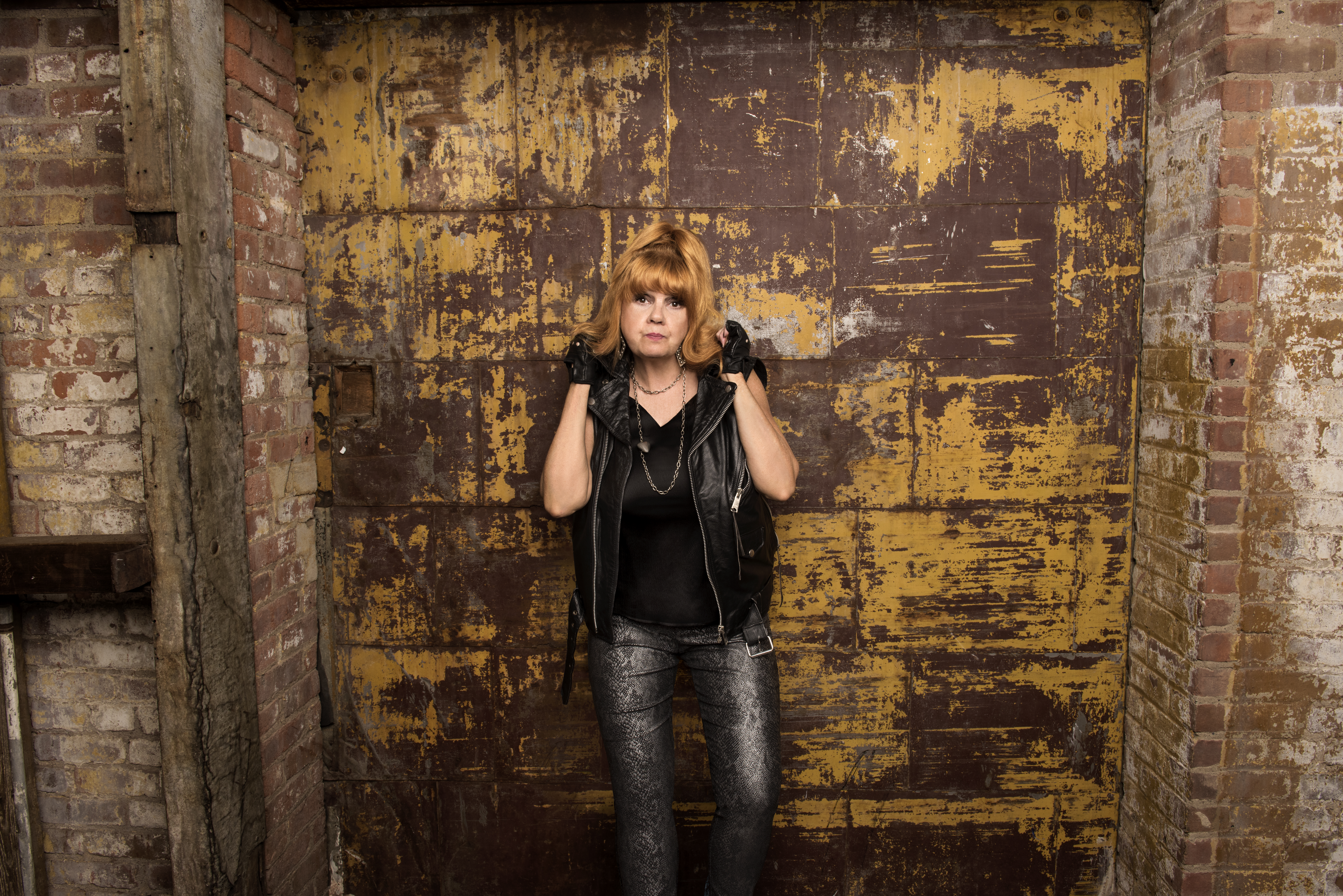 How Be More Chill's Joe Iconis Teamed Up With Annie Golden for