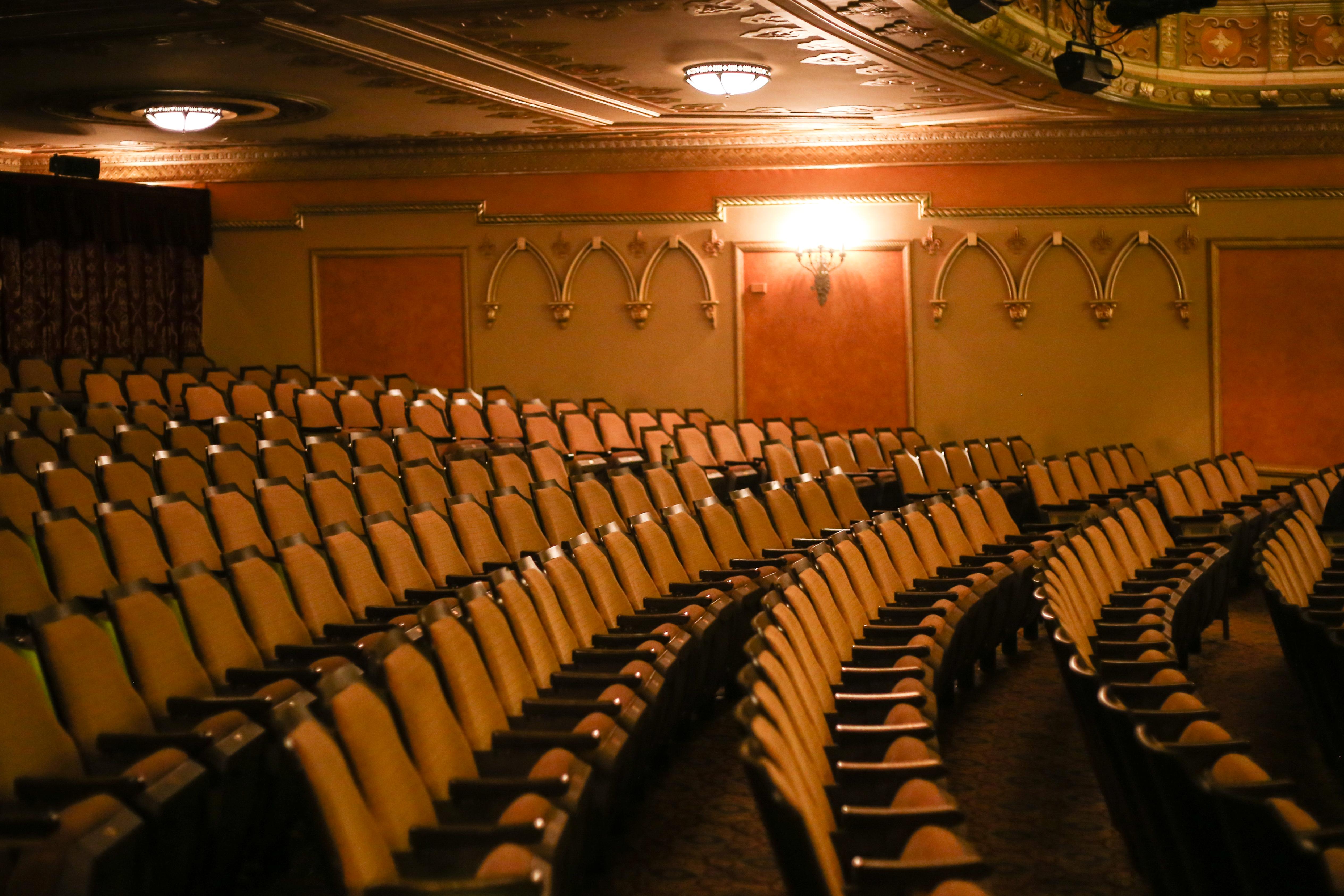 golden theatre walkthrough 2017 03 hr