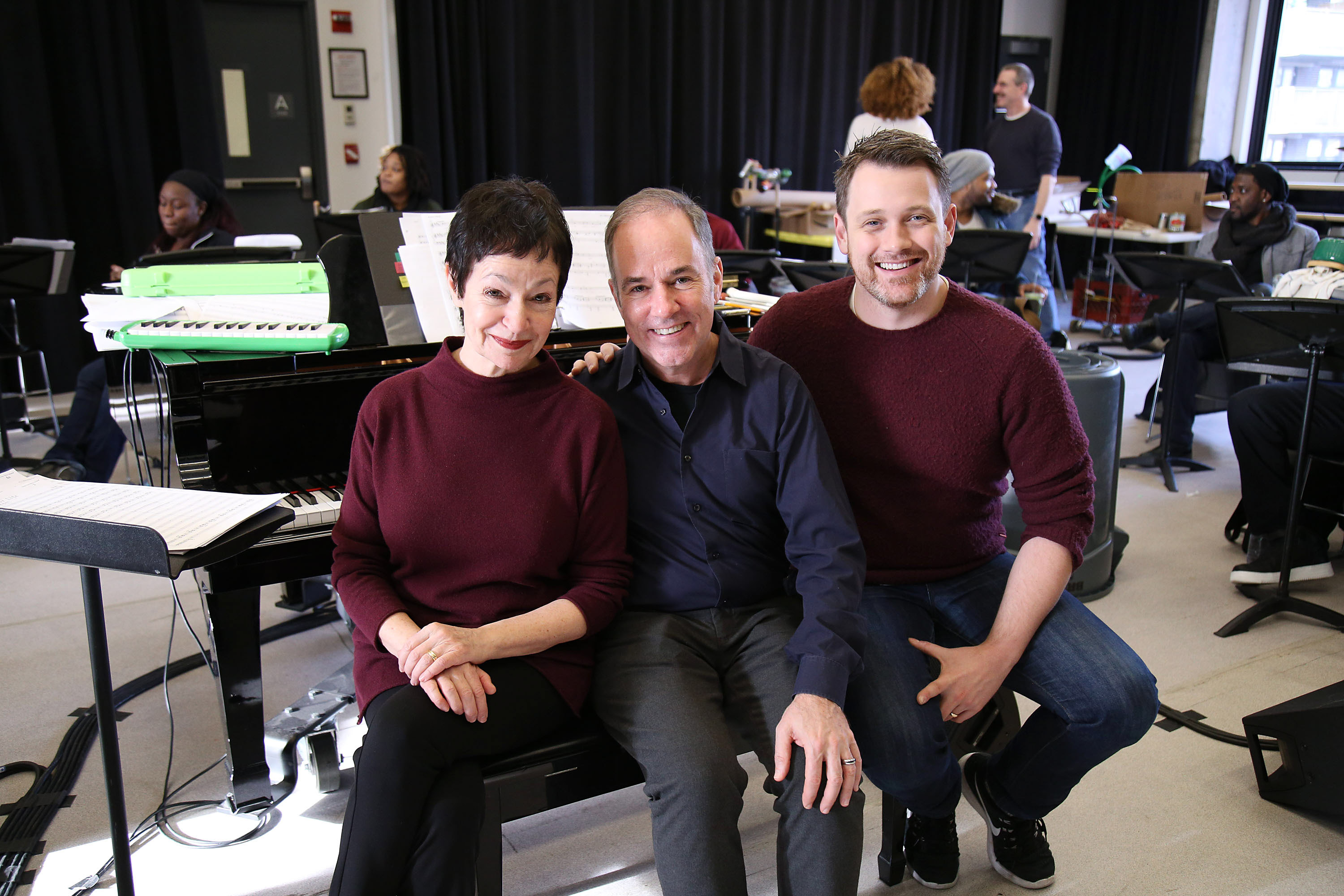 Exclusive: Broadway-Aimed Once on This Island Tests New Sound in