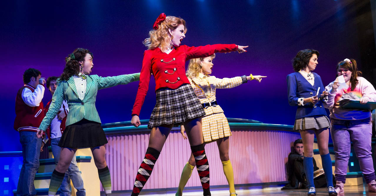 How and Why Heathers Got Remade for High School | Playbill