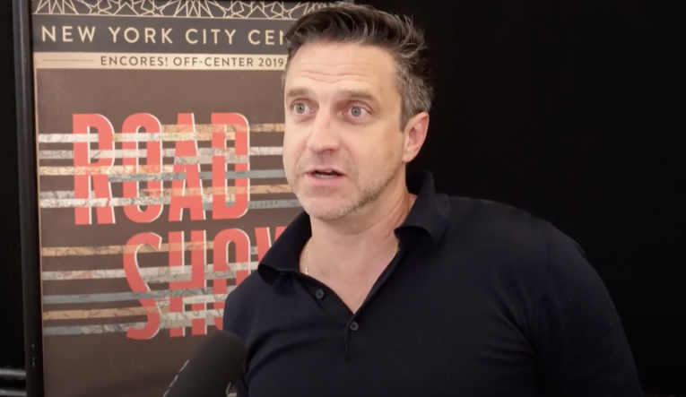 Watch a Sneak Peek of City Center Encores! Off-Center's Production of Road Show