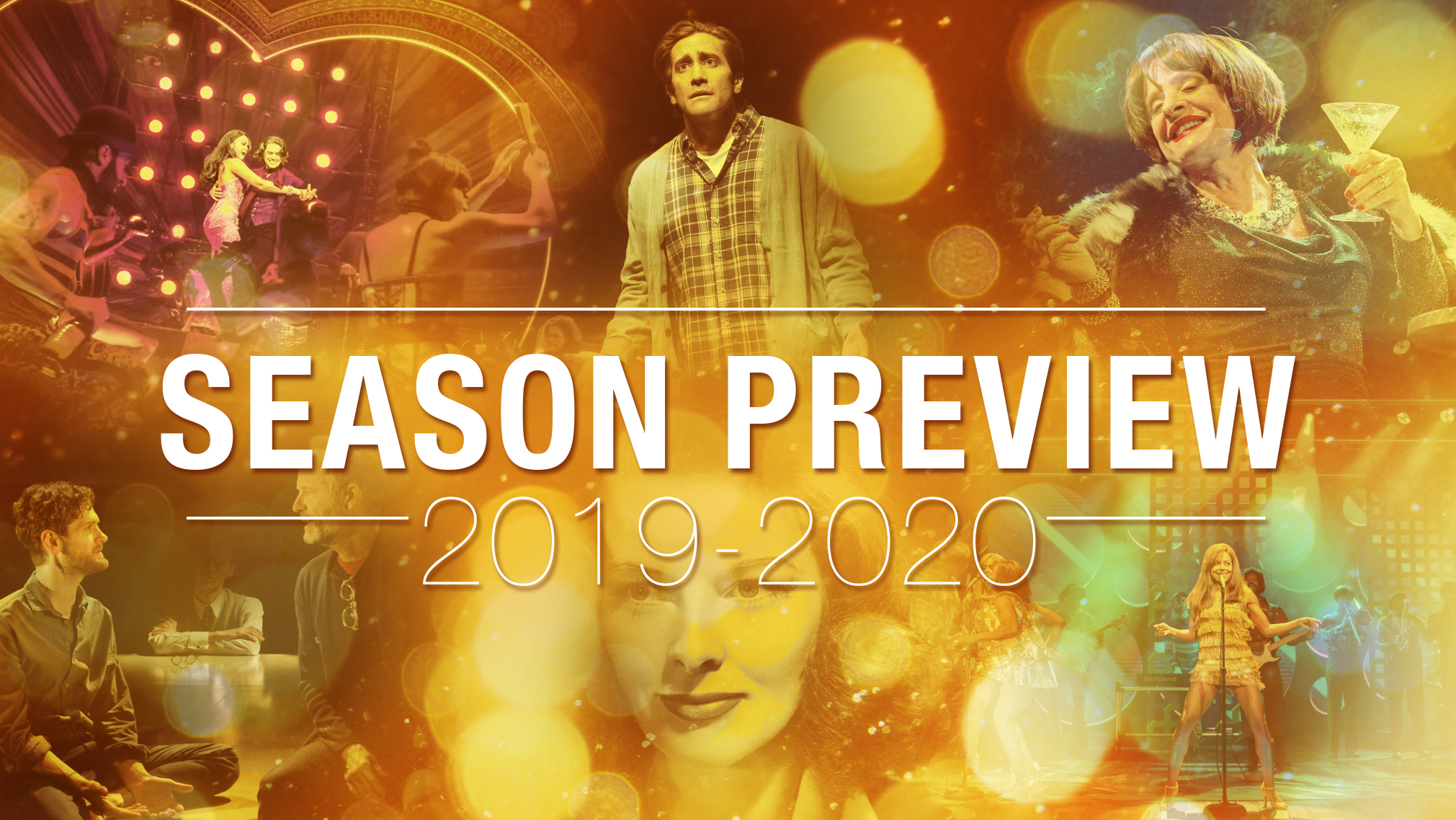 Best Broadway Plays 2020 On the Horizon: The Shows Heading to Broadway in the 2019–2020