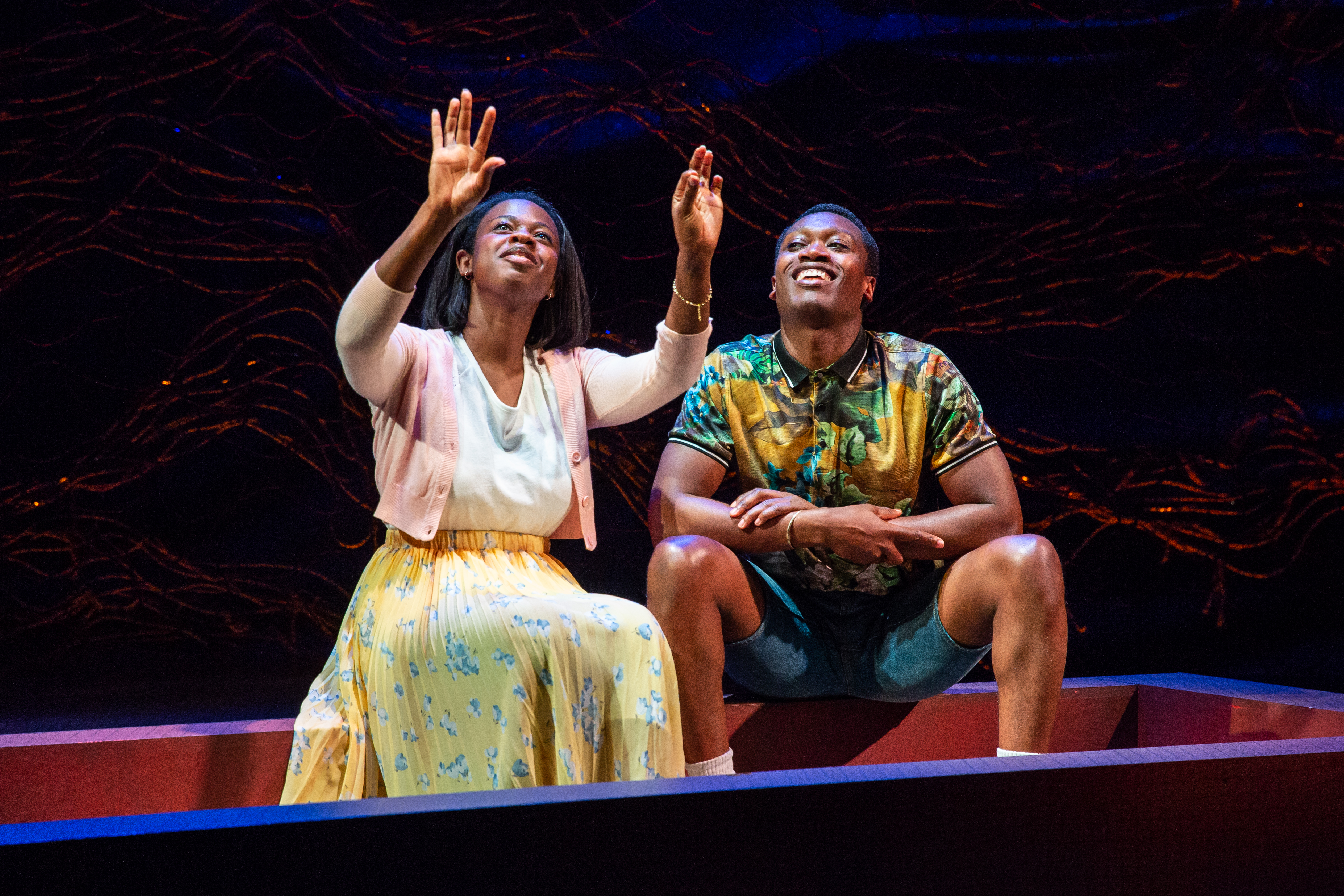 Read Reviews for Lincoln Center Theater's The Rolling Stone
