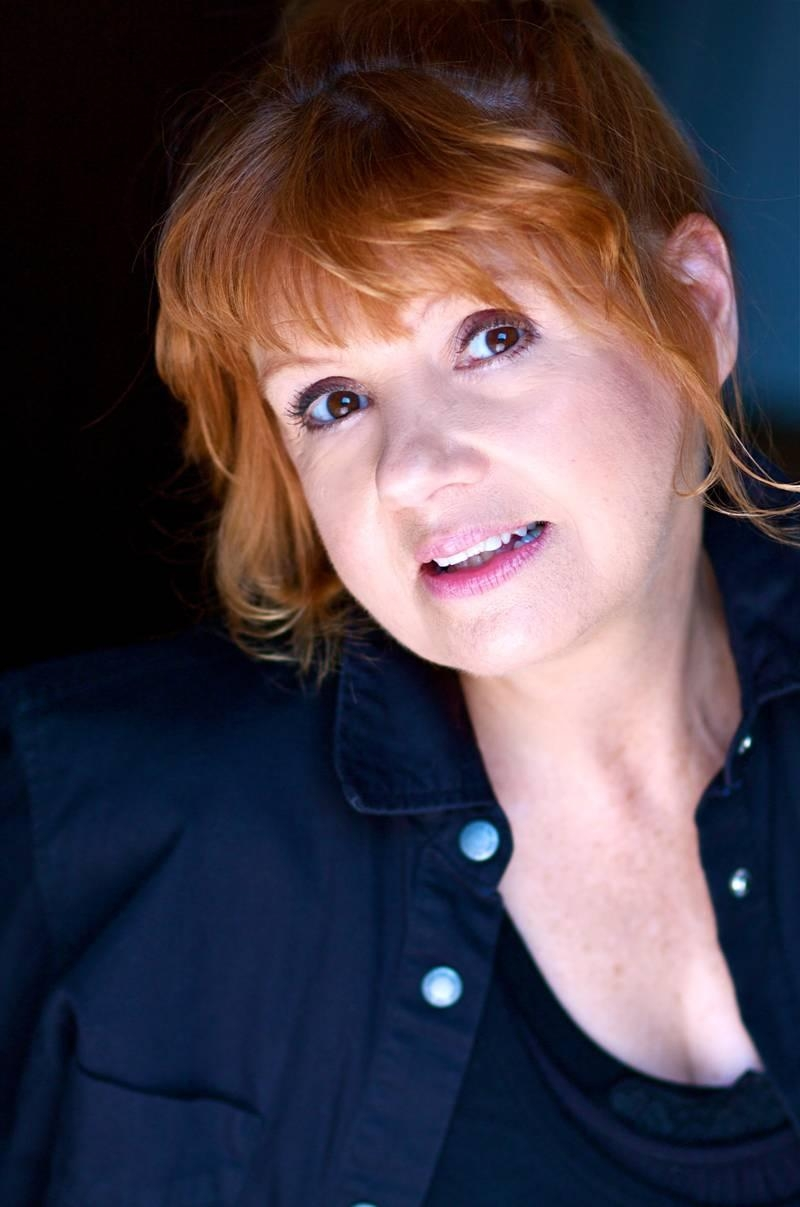 Discussion on this topic: Evelyn Selbie, annie-golden/