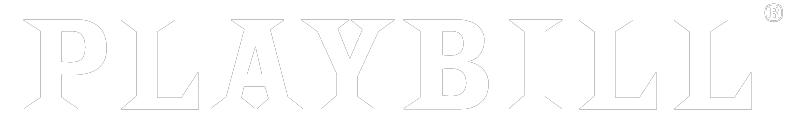 Playbill_Large Logo_White