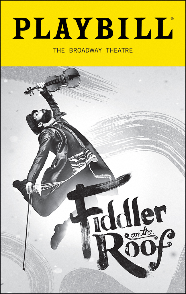 Fiddler On The Roof Broadway Broadway Theatre Tickets