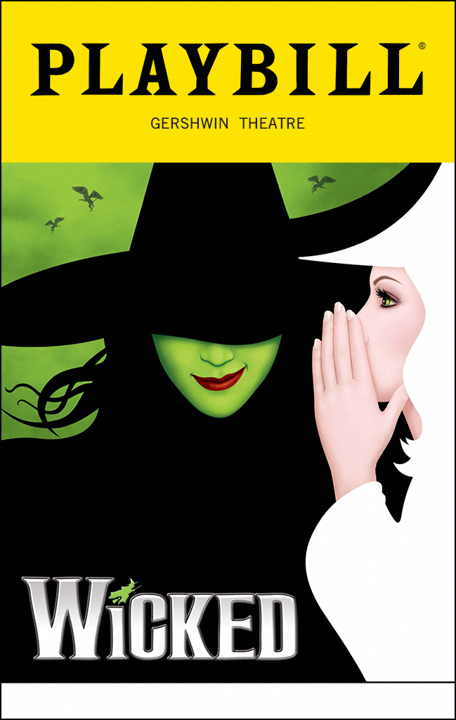 Wicked Broadway Gershwin Theatre Tickets And Discounts