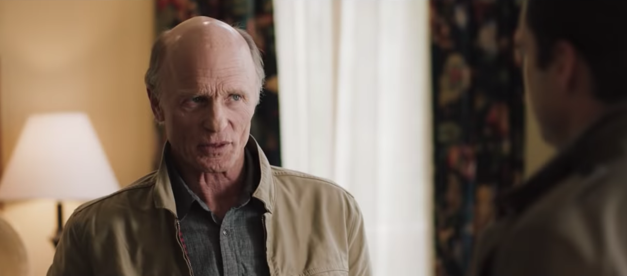 Watch the Trailer for The Last Full Measure, Starring Broadway Alums Ed Harris, Christopher Plummer, More