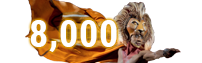 Lion King Milestone - Homepage Extra
