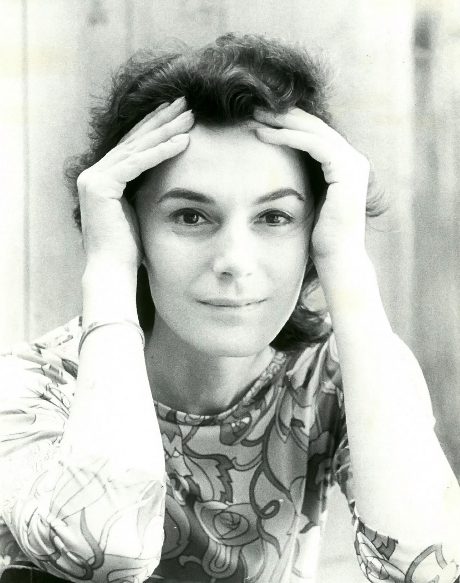 Marian Seldes actress