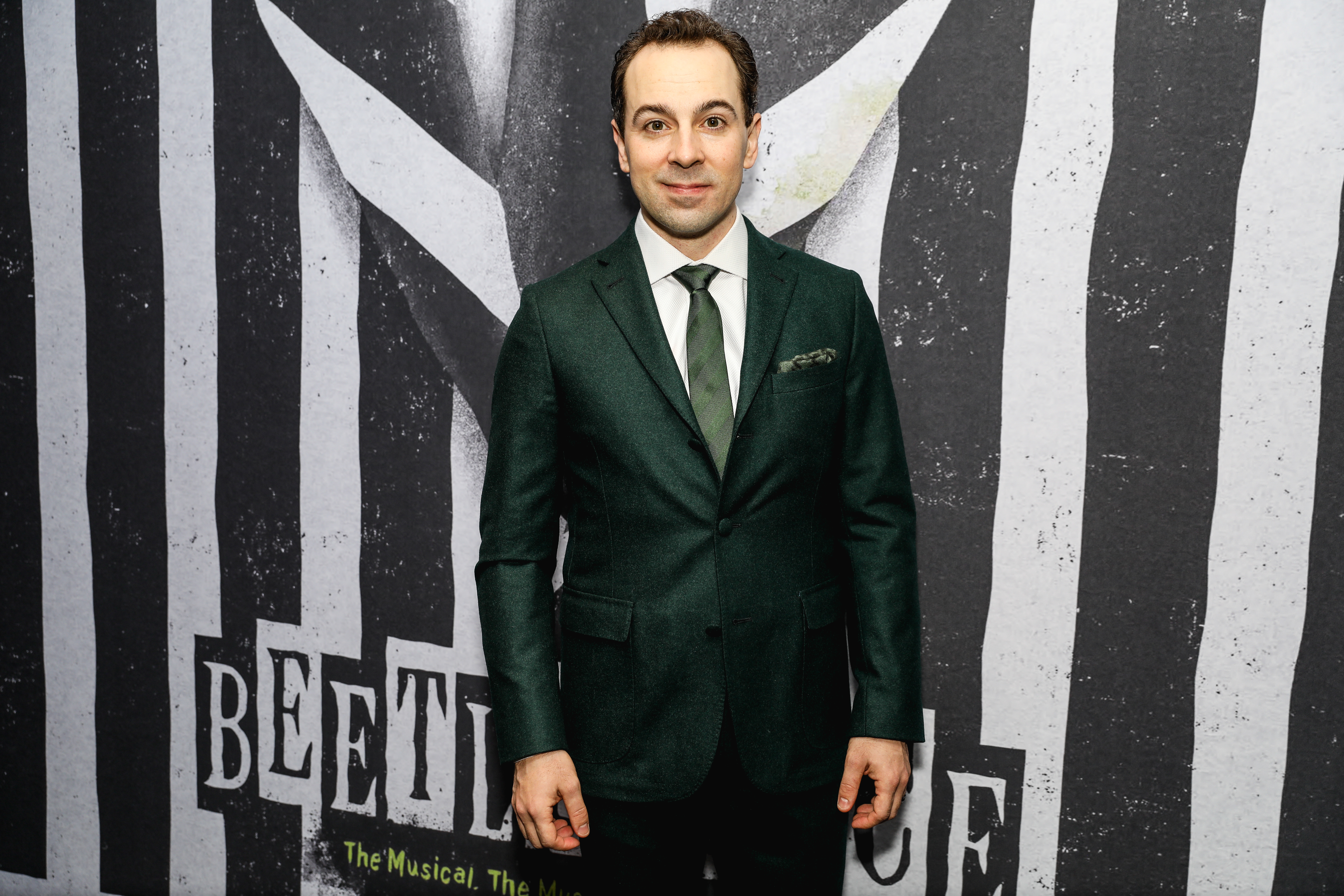 Rob McClure to Star in World Premiere of Mrs  Doubtfire