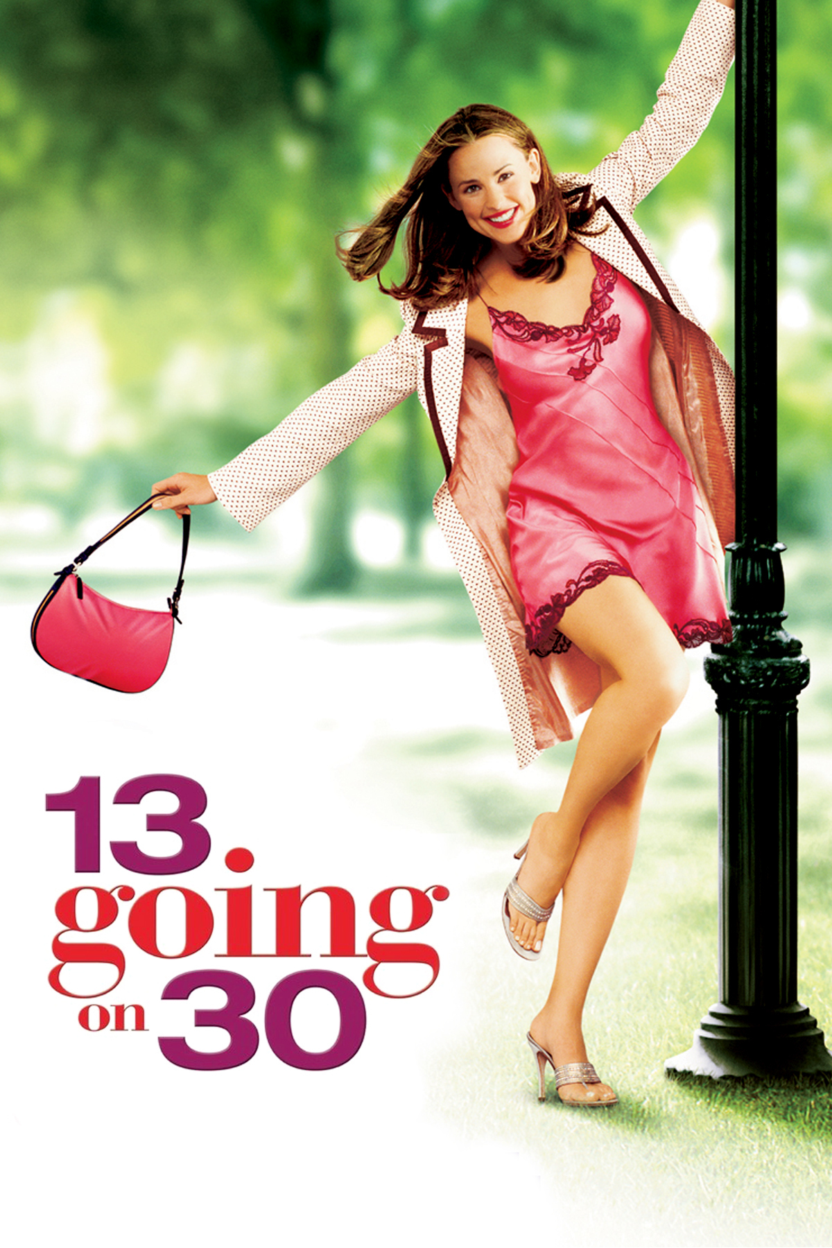13 Going on 30 Musical Aiming for Broadway