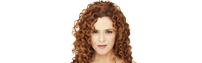 Bernadette Peters - Homepage Extra