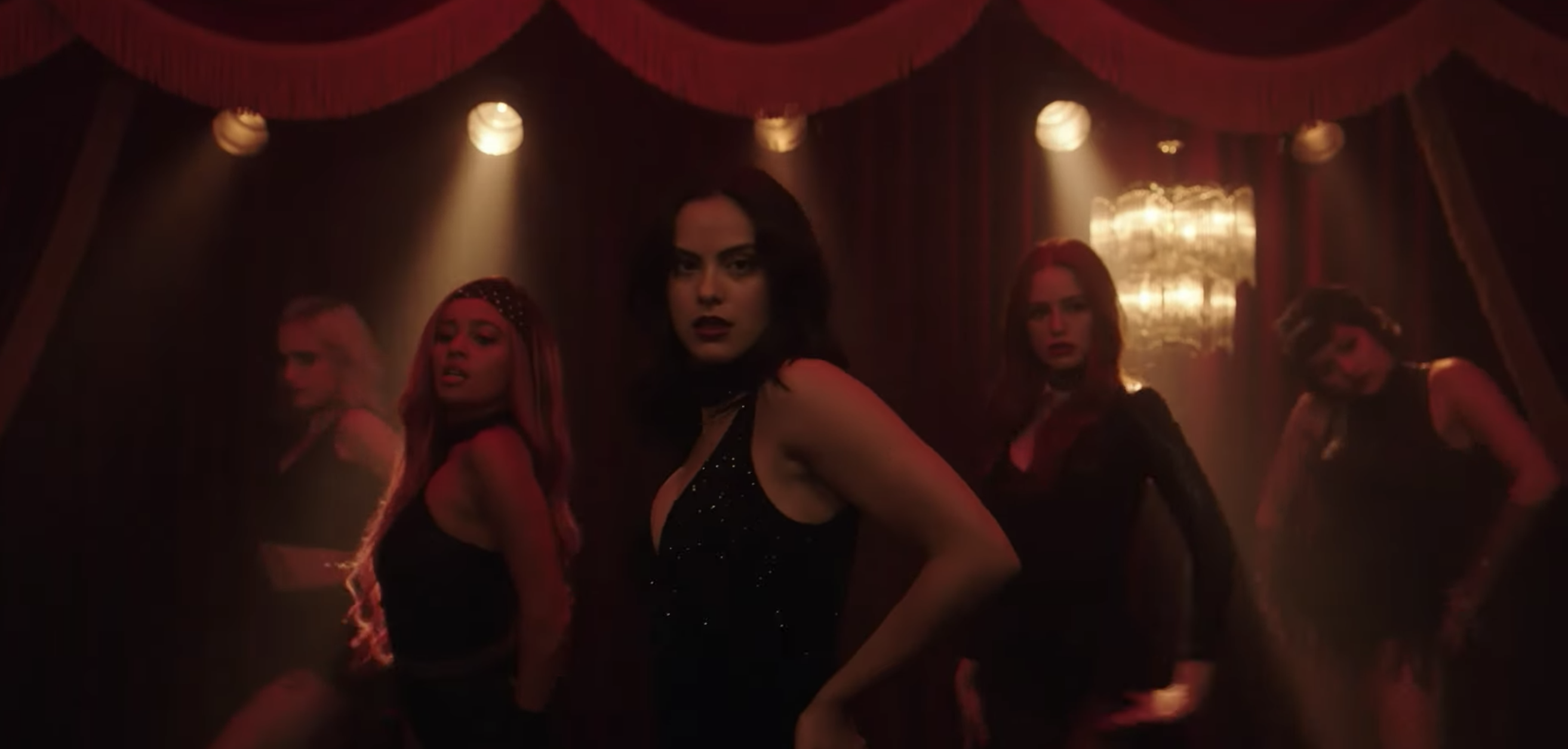 Watch Veronica Lodge Take on Fosse With 'All That Jazz' on Riverdale