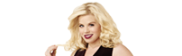 Megan Hilty - Homepage Extra