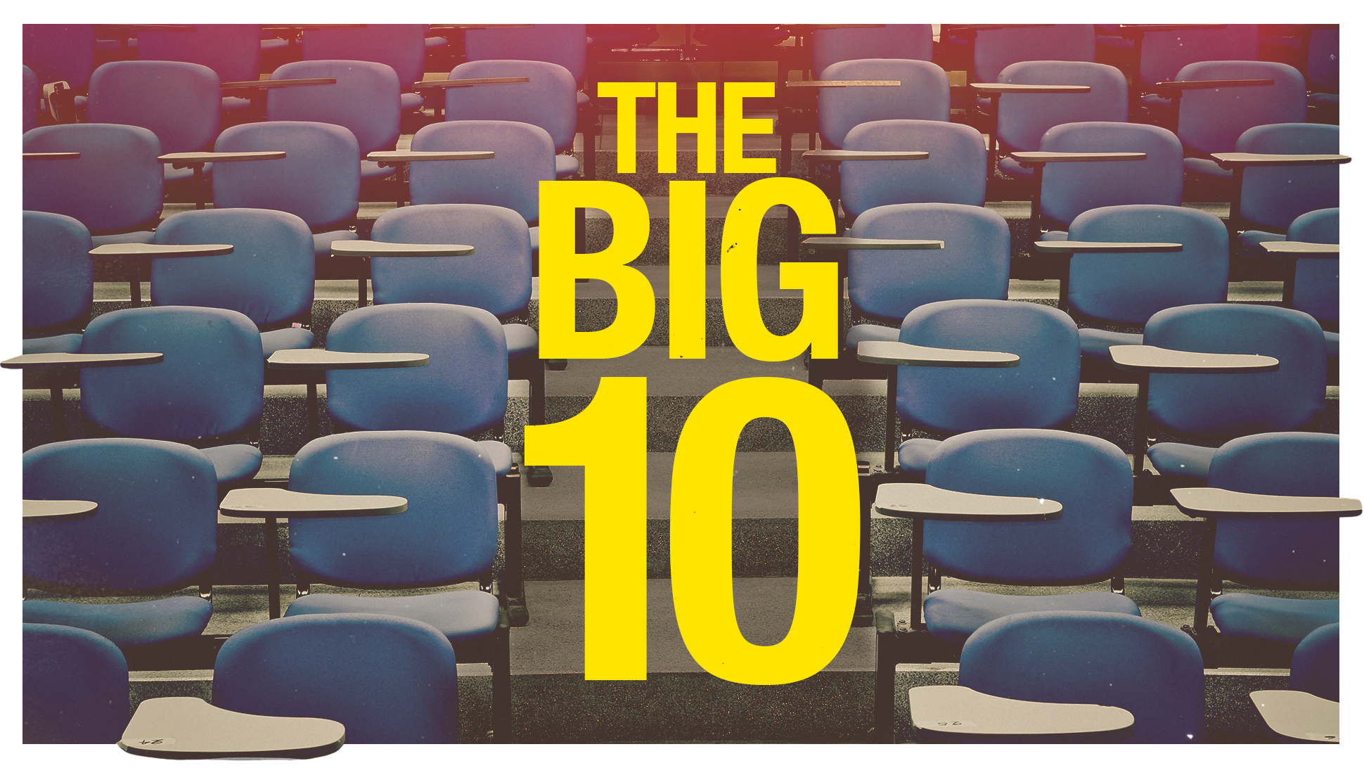 Amanda Rosa Play Boy big 10 2019: the 10 most represented colleges on broadway