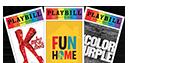 Playbill Pride