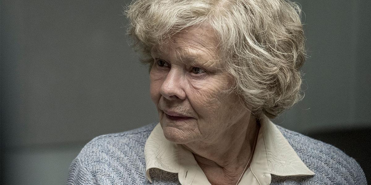 Watch Tony Winner Judi Dench in Exclusive Clip From Trevor Nunn's New Film Red Joan