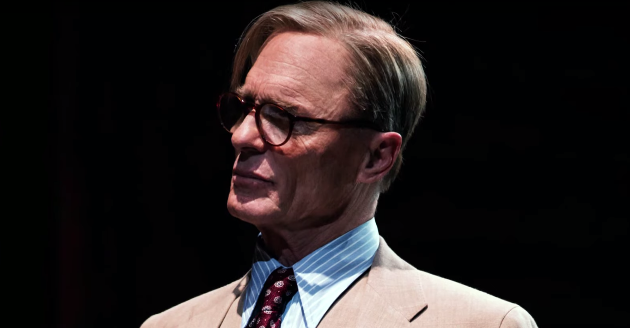 Ed Harris on Putting His Own Spin on Atticus Finch in Broadway's To Kill a Mockingbird