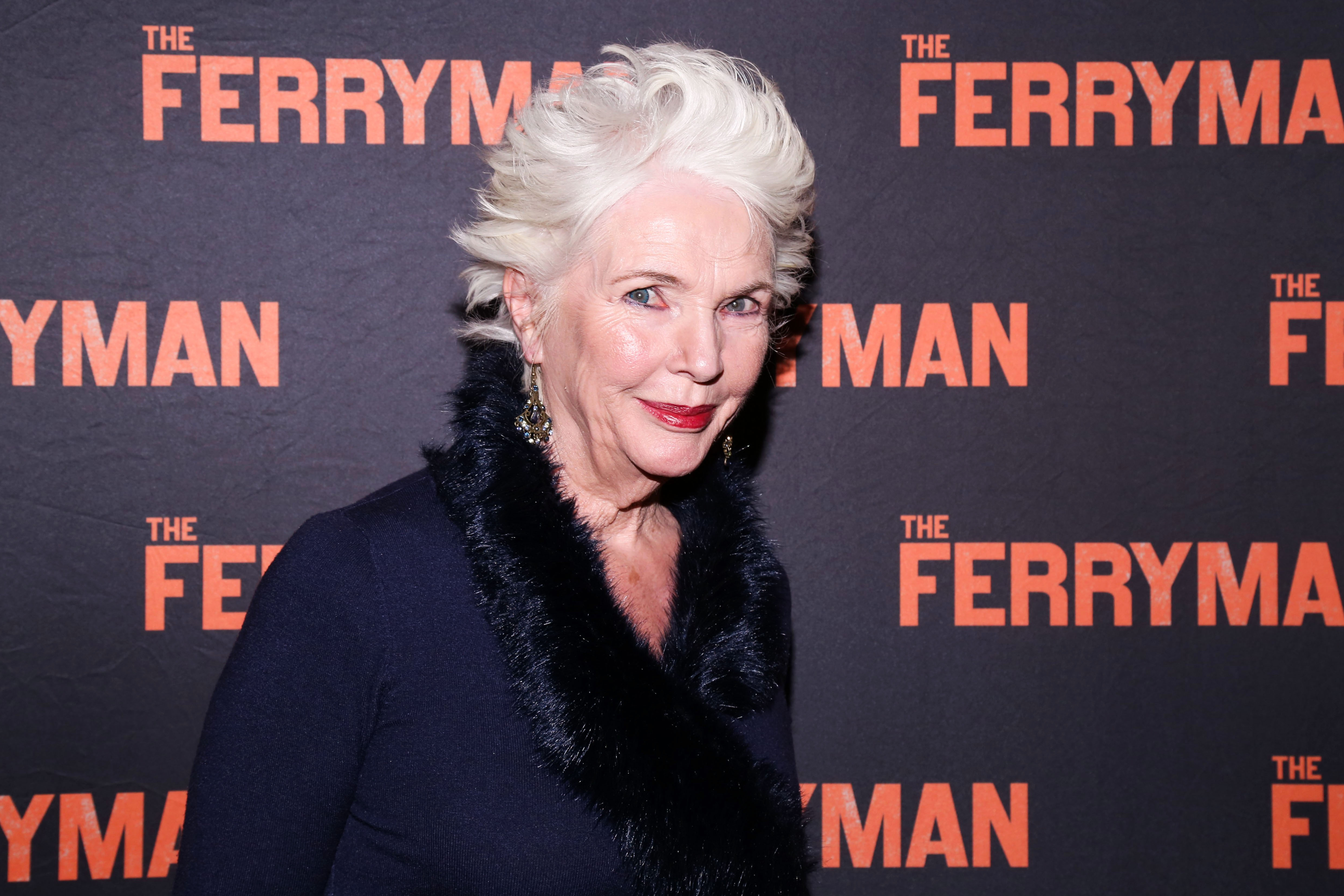 Fionnula Flanagan Nude Photos 23