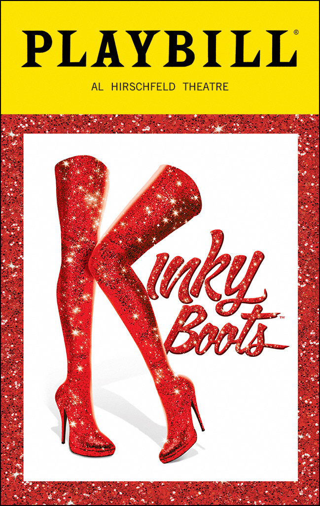 Kinky Boots Broadway @ Al Hirschfeld Theatre - Tickets and ...