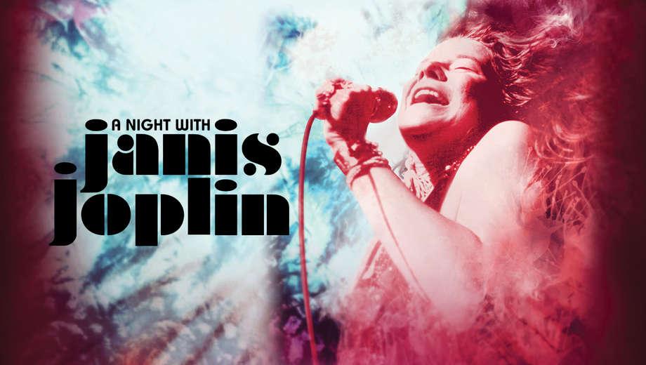 A Night With Janis Joplin to Screen in Cinemas in November