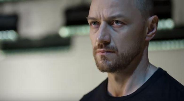 Watch James McAvoy as Cyrano de Bergerac in NT Live Trailer
