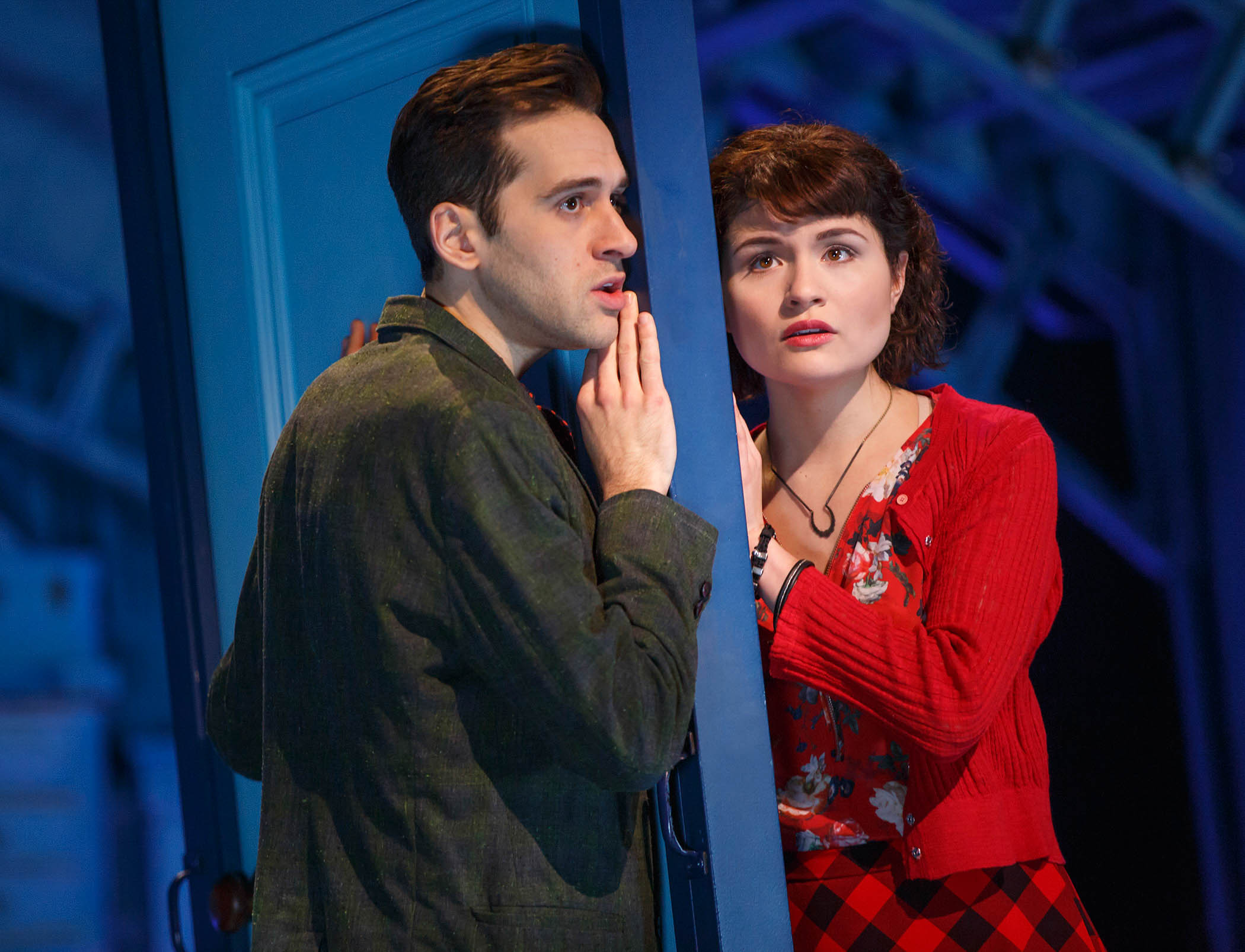 See Phillipa Soo Return to Broadway in Amélie A New Musical