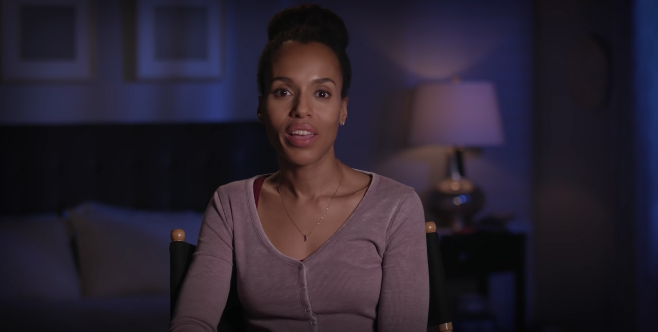 Kerry Washington, Steven Pasquale, and Kenny Leon Discuss the Global Power of American Son in New Video