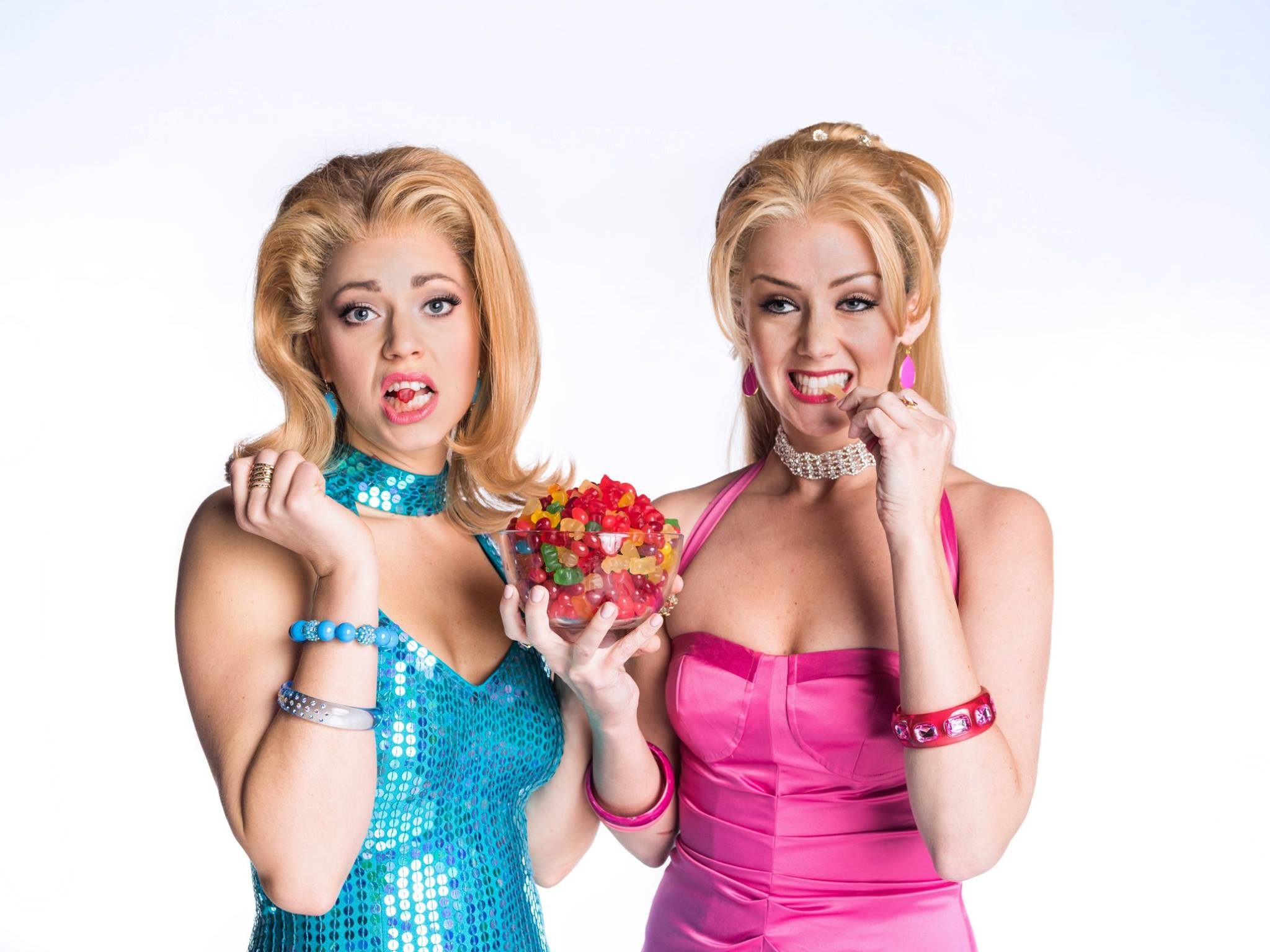 87dccf817b55 Romy and Michele s High School Reunion Musical Premieres in Seattle June 8