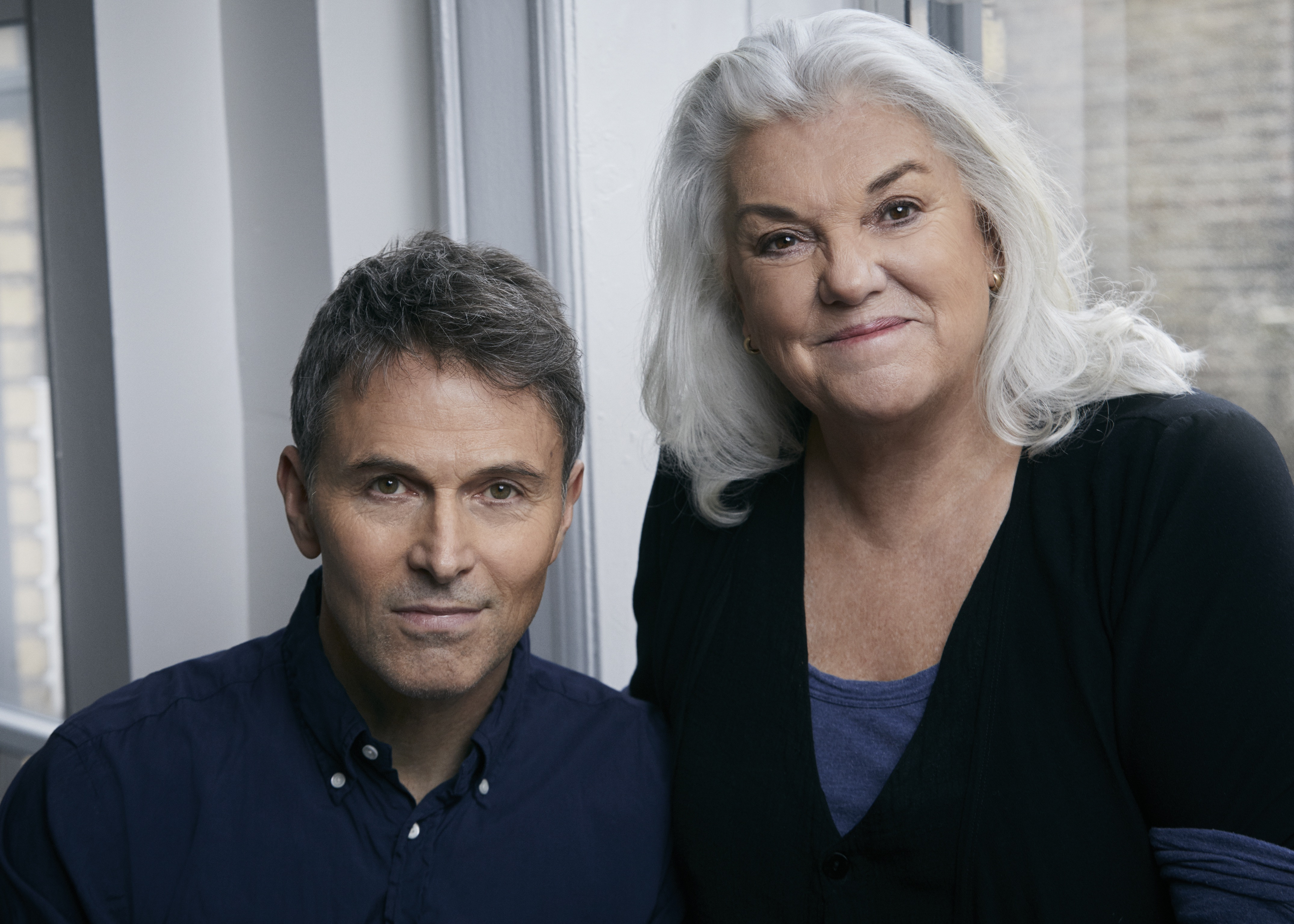 Discussion on this topic: Monica Vera, tyne-daly/