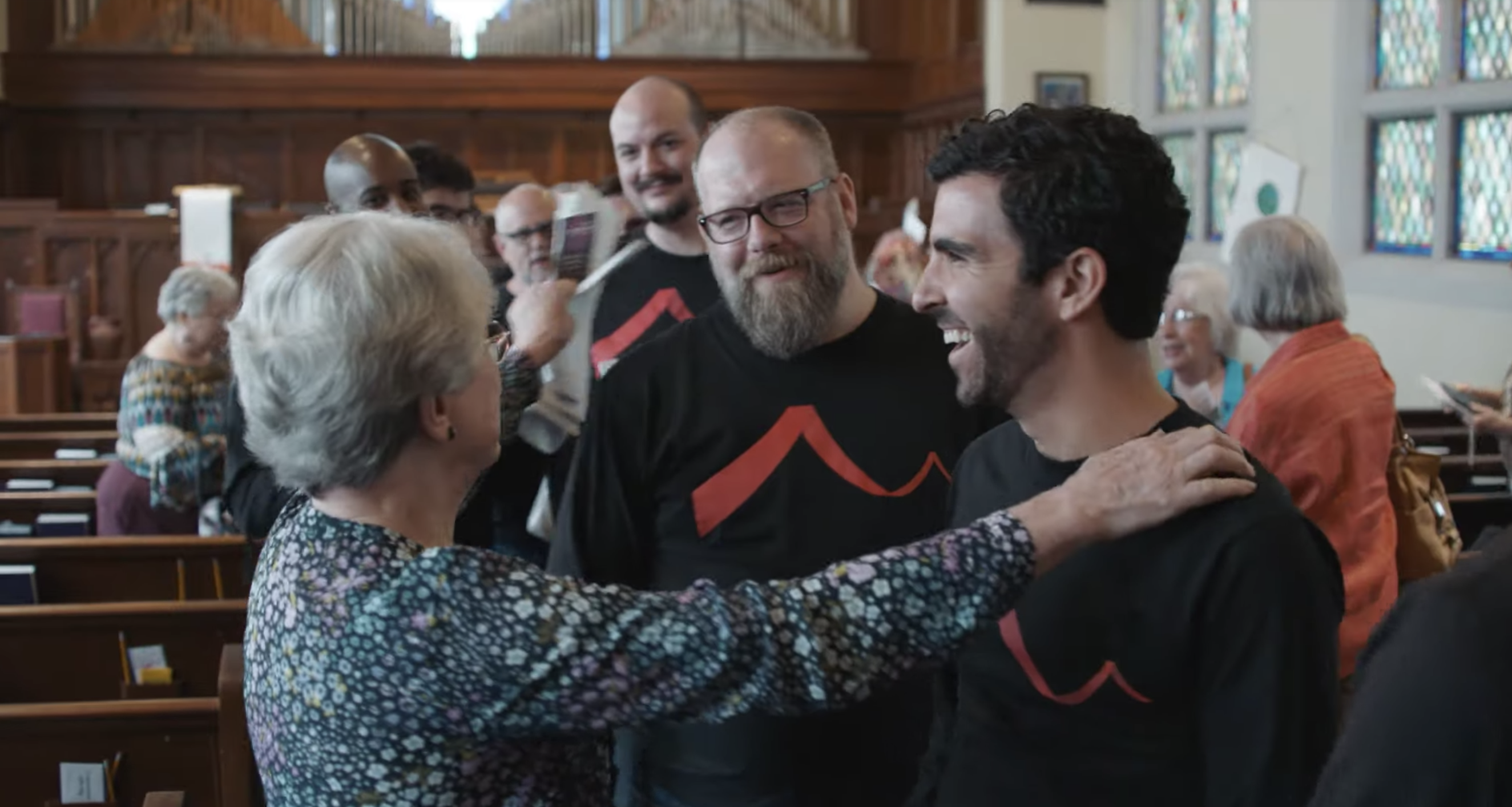 Watch the Trailer for Gay Chorus Deep South From MTV Films