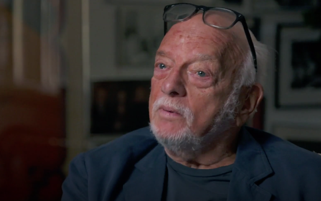Miracle of Miracles Documentary Clip: Why Harold Prince Turned Down Directing Fiddler on the Roof