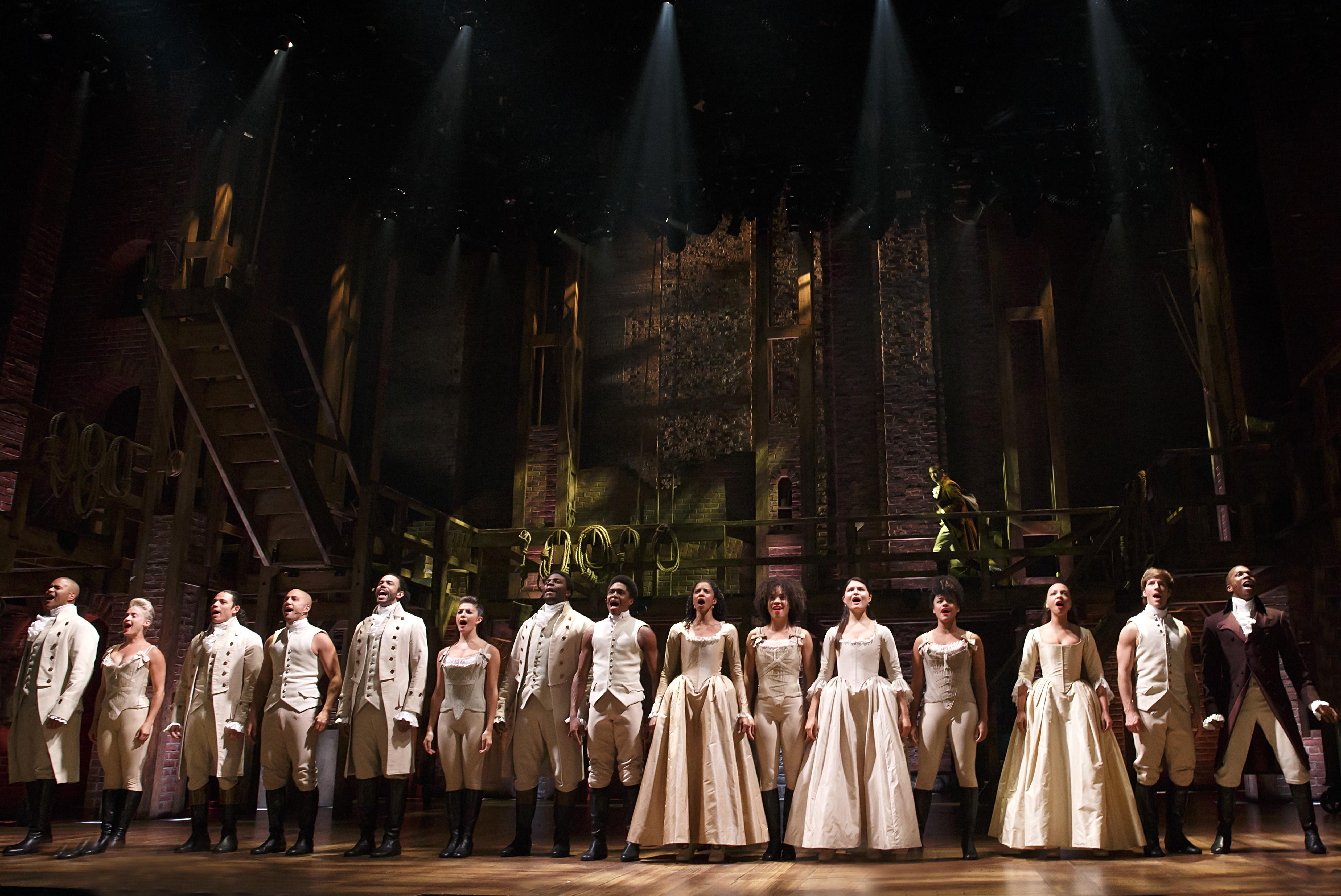 Schools of the Stars: Where Hamilton Cast and Creators Went