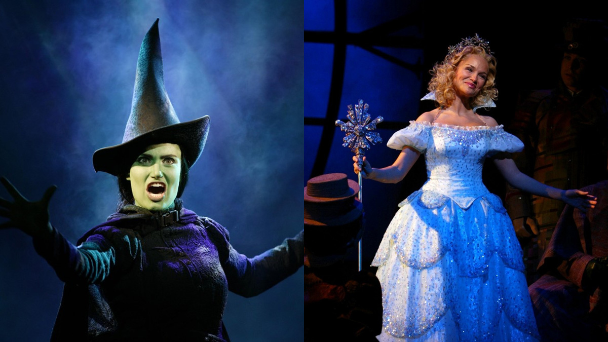 Look Back at the Original Broadway Cast of Wicked | Playbill Cast Off The Map on cast 60 minutes, cast elementary, cast ghost whisperer, cast once upon a time, cast black sails, cast grimm, cast true detective, cast smallville, cast agent carter, cast person of interest, cast bones, cast red band society, cast pretty little liars, cast castle, cast scandal, cast madam secretary, cast csi, cast blackish, cast 7th heaven, cast reign,