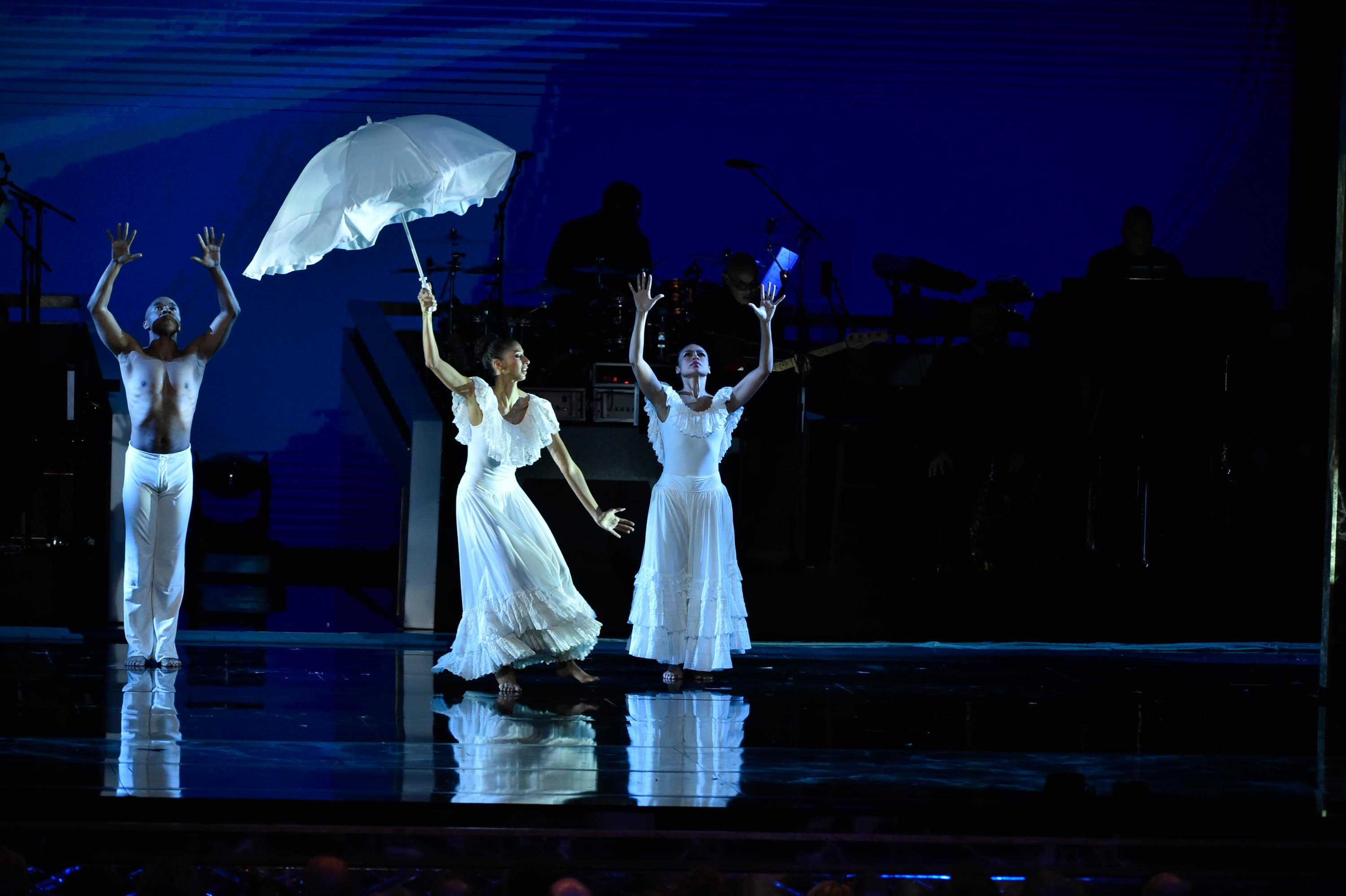 Alvin Ailey American Dance Theater Sees Staffing Changes